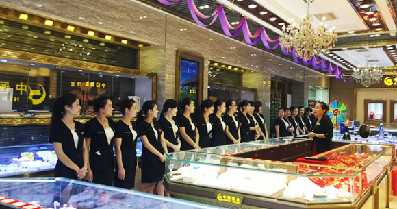 盘点2016丨十大热点看黄金珠宝行业变革前路
